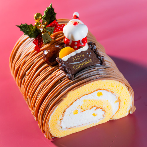 mont blanc-roll